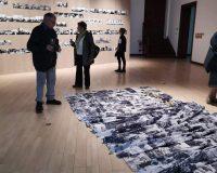 Cravos e Veludo, Exposição colectiva, 2019 (9/19)