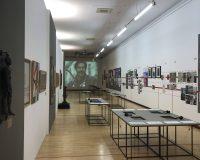 Cravos e Veludo, Exposição colectiva, 2019 (11/19)