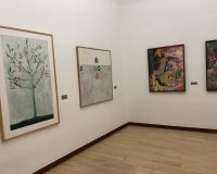 Cravos e Veludo, Exposição colectiva, 2019 (14/19)