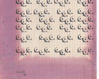 Escripinturas e Poesia Visual - 1970 (7/34)