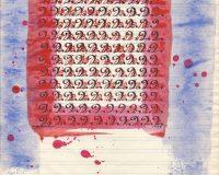 Escripinturas e Poesia Visual - 1970 (9/34)