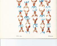Escripinturas e Poesia Visual - 1970 (10/34)