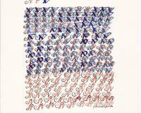 Escripinturas e Poesia Visual - 1970 (13/34)