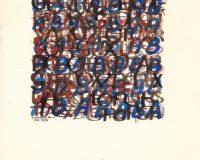 Escripinturas e Poesia Visual - 1970 (14/34)