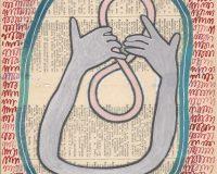 Escripinturas e Poesia Visual - 2000 (5/9)