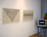 Exposição na Biblioteca Municipal António Botto (3/20)