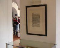 Exposição na Biblioteca Municipal António Botto (5/20)