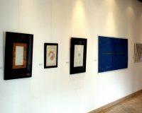 Exposição na Biblioteca Municipal António Botto (20/20)