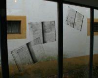 Obras expostas na Galeria Municipal de Abrantes (6/11)