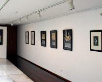 Obras expostas na Galeria Municipal de Abrantes (10/11)