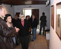 Visita guiada à Exposição, com Fernando Aguiar (1/4)