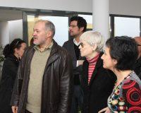 Visita guiada à Exposição, com Fernando Aguiar (2/4)