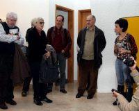 Visita guiada à Exposição, com Fernando Aguiar (3/4)