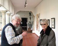 Visita guiada à Exposição, com Fernando Aguiar (4/4)