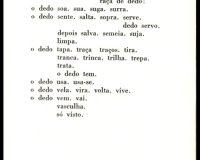 O dedo: poema em 22 andamentos (11/25)