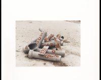 Rede de canalização - Ruptura ou o curto-circuito (2/4)