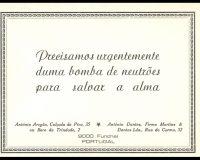 Filigrama - António Dantas (1/7)