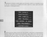 Big-Bang, Poesia - <strong>Num fim de tarde do ano de 1992</strong> (7/21)