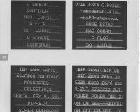 Big-Bang, Poesia - <strong>Num fim de tarde do ano de 1992</strong> (17/21)