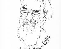 Emerenciano e E. M. de Melo e Castro (1/2)