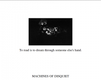 Machines of Disquiet IM01 (3/3)