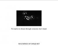 Máquinas do Desassossego IM01 (3/3)