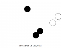 Machines of Disquiet SO01-03 (1/9)