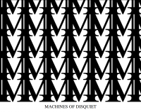 Machines of Disquiet TP01-09 (5/27)