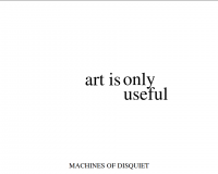 Machines of Disquiet TX01-07 (20/21)