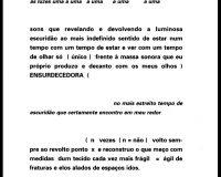 Algorritmos: infopoemas (2/2)