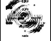 Algorritmos: infopoemas (2/12)