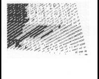 Algorritmos: infopoemas (3/4)