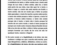 Algorritmos: infopoemas (2/3)