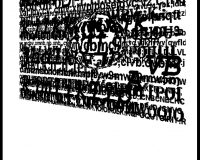 Algorritmos: infopoemas (6/10)