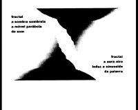 Algorritmos: infopoemas (6/12)