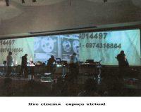 Live Cinema (3/3)
