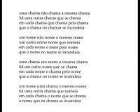 Versos In-versos (1/12)