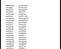 Versos In-versos (10/12)