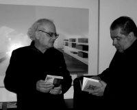 Lançamento do livro de António Barros (2/3)