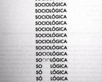 Arte Sociológica (2/3)