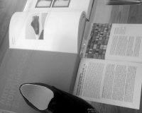 Obras de António Barros da Coleção da Fundação de Serralves (1/6)
