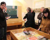 Fotografias da Inauguração e Visita à exposição (3/3)