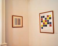 Série 'poemas murais' (1994-1996) (4/8)