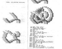 Silvestre Pestana: Computer Poetry (1/2)