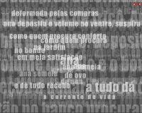 Rui Torres: Amor de Clarice (1/3)