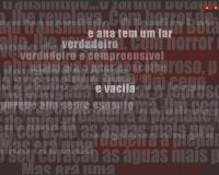 Rui Torres: Amor de Clarice (2/3)