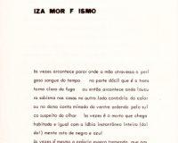 Separata Um, de António Aragão (2/30)
