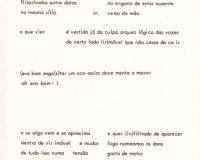 Separata Um, de António Aragão (4/30)