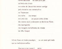Separata Um, de António Aragão (6/30)