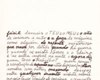 Separata Um, de António Aragão (29/30)